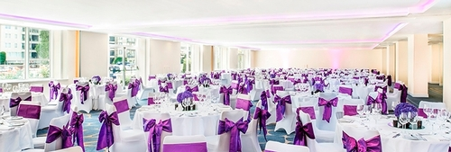 Venues - The Chelsea Harbour Hotel