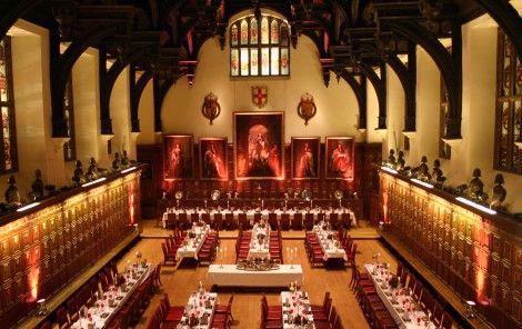 Wedding Fairs & Events - Middle Temple Hall