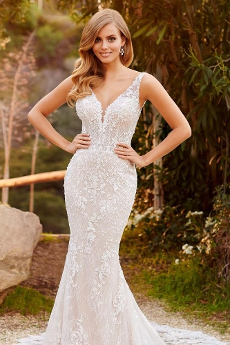 Wedding Dresses - Bethany Hannah Bridal