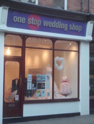 Wedding Planning - One Stop Wedding Shop & Anns Events