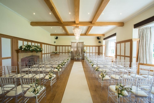 Venues - Silchester House