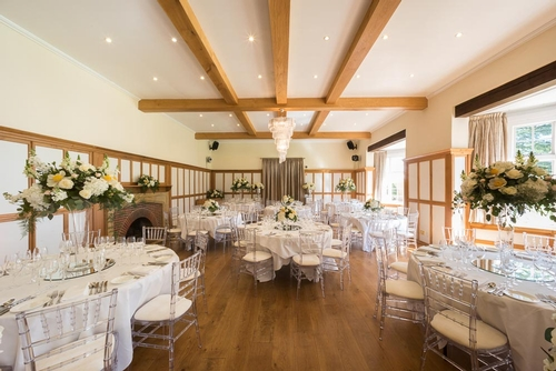Silchester House Find A Service From Your Berks Bucks And Oxon Wedding Magazine