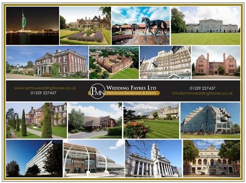PMN Wedding Fayres Ltd