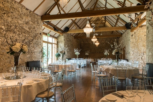 Wedding Planning - Bijou Wedding Venues - Notley Abbey