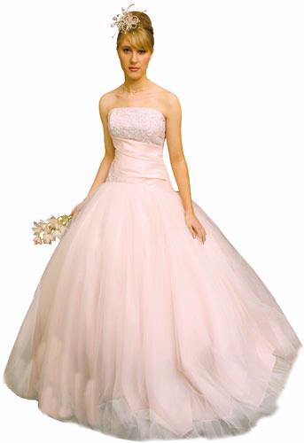 Wedding Dresses - Hagley Bridal Studio Ltd