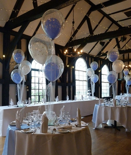 Balloons & Decoration - Creative Wedding and Events