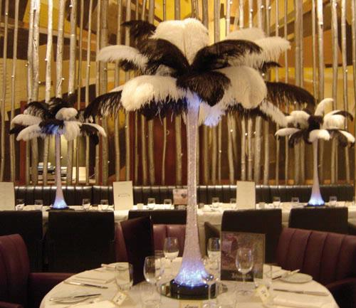 Centrepieces - Creative Wedding and Events