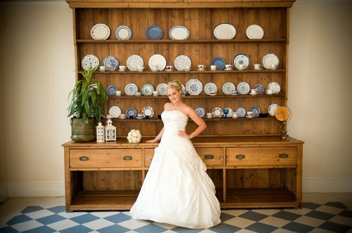 Venues - Mountains Country House