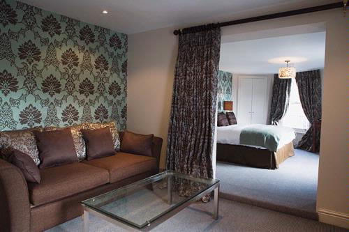 Guest Accommodation - The Marquis