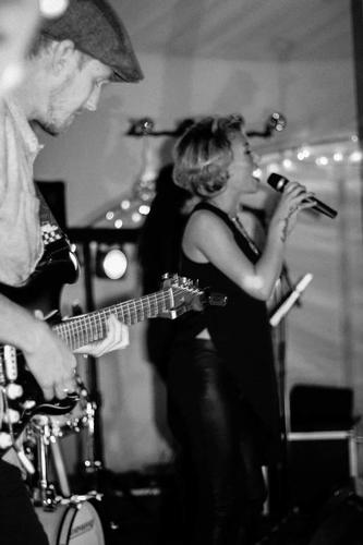Entertainment - earcandy - Live Wedding Entertainment