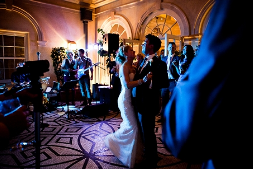 Music (Ceremony) - earcandy - Live Wedding Entertainment