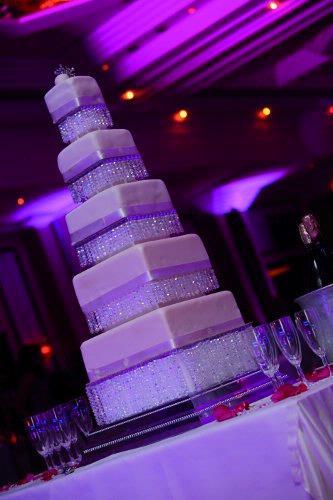 Cakes - SugarBliss Cake Company