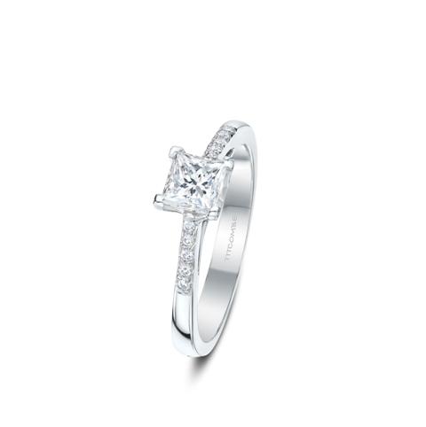 Wedding & Engagement Rings - John Titcombe