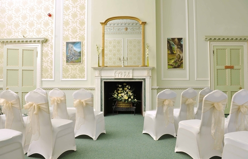 Merley House Events