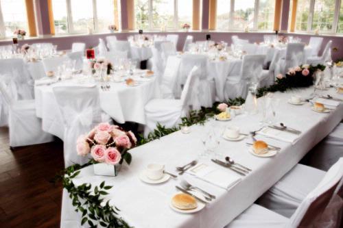 Venues - Stradey Park Hotel & Spa
