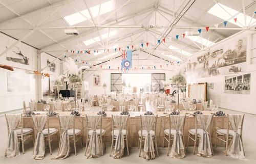 Weddings at Shuttleworth