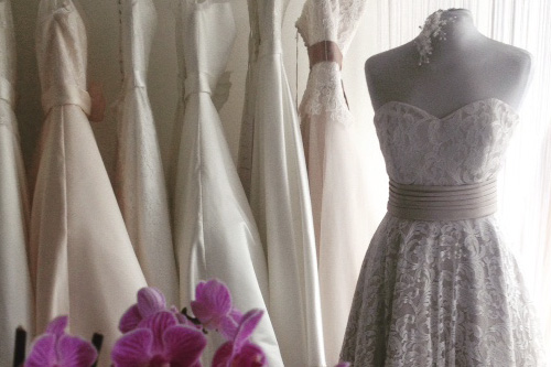 Bridesmaid Dresses - Blessings Bridal & Occasion Wear