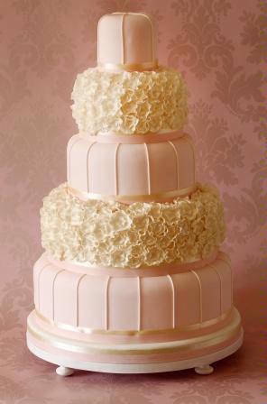 Cakes - Jess Hill Cakes Ltd