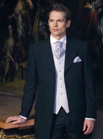 Men's Formal Wear - Platinum Brides