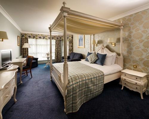 Guest Accommodation - Mercure Bristol North Grange Hotel