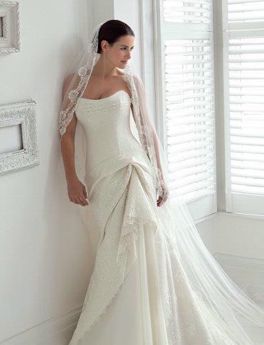 Wedding Dresses - Suzanne Neville