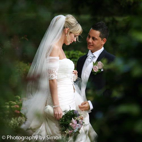 Wedding Services - Photography By Simon