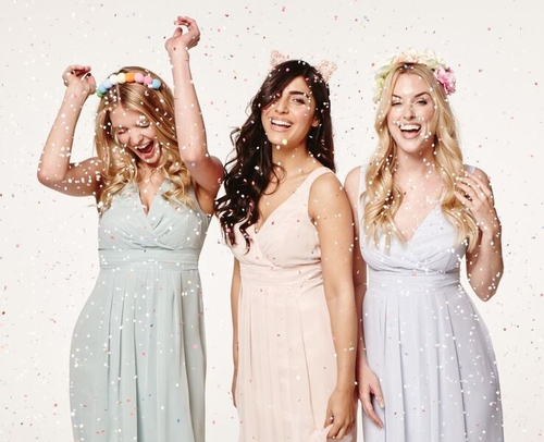 Bridesmaid Dresses - Cloud Nine Bridal Wear