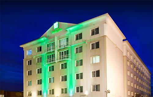 Venues - Holiday Inn Basildon