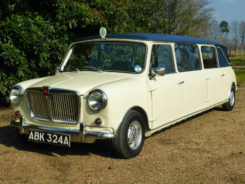 Cars & Transport - Paladins Classic Car Hire
