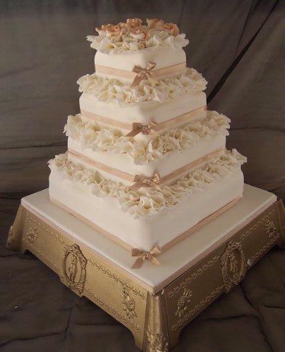 Cakes - Fletchers Cake Studio Ltd
