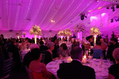 Venues - Heaton House Farm Wedding Venue