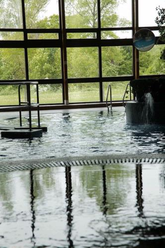 Health & Fitness - Ramada Birmingham, Sutton Coldfield
