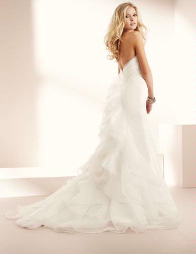 Wedding Dresses - Laura May Bridal Ltd