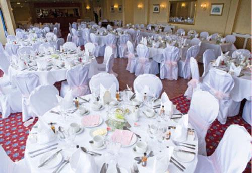 Venues - The Best Western New House Country Hotel