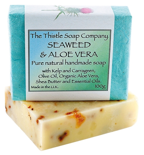 Thistle Soaps