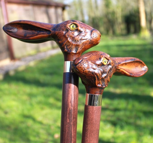 Fine and Collectors' Canes