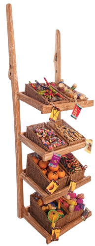 Multicultural Gifts and Display Units