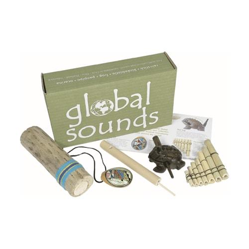 Musical Instrument Packs