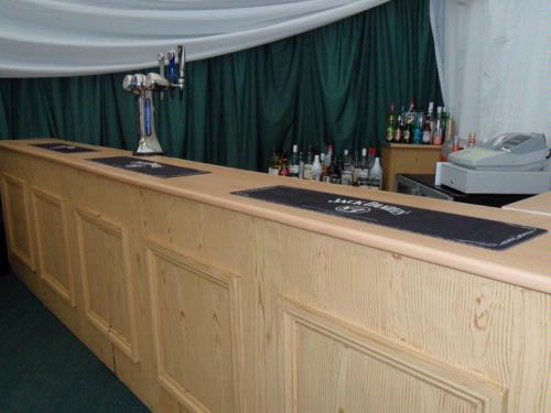 Premier Bar Runners