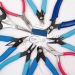 Wide range of Tools from Beadalon, Xuron & Burfitt