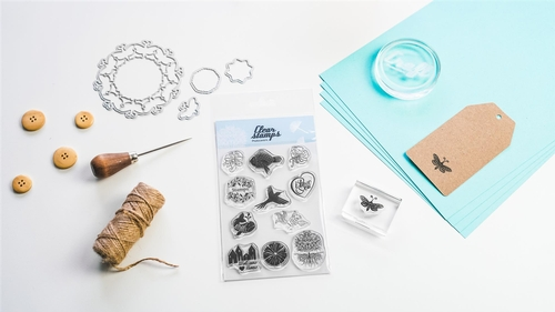 Custom Craft Products