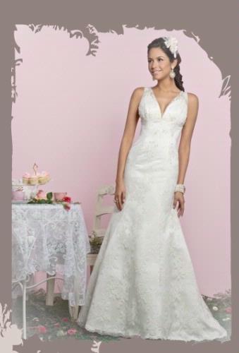 Wedding Dresses - The Bridal Room