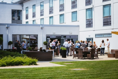 Venues - Holiday Inn Winchester