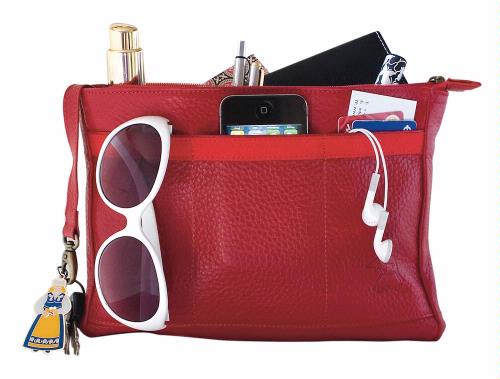 BagPod handbag organiser