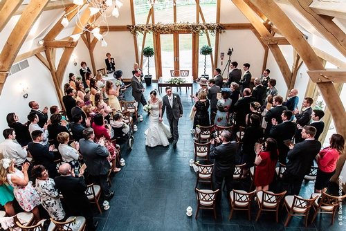 Mythe Barn Is A Brand New Wedding Venue In Leicestershire Which Has Been Designed Exclusively For Weddings Well Located The Heart Of Midlands