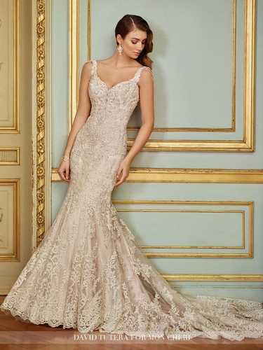 Wedding Dresses - Viva Bridal