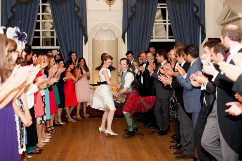 Wedding Services - The Caledonian Club