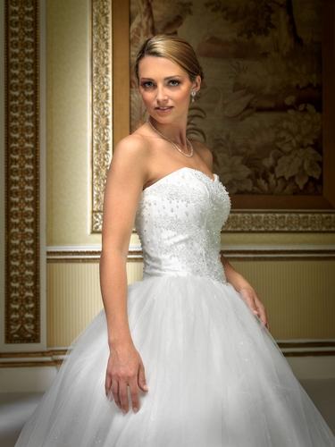 Wedding Dresses - Just For You Bridal Ltd