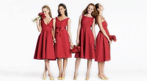 Bridesmaid Dresses - Just For You Bridal Ltd