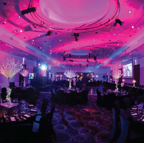 Avenue Conference, Banqueting & Events